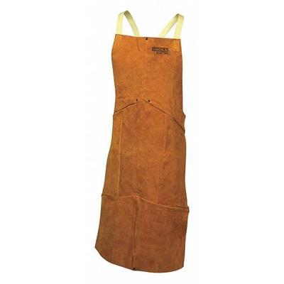 Lincoln Electric KH804 Welding Waist Apron,Leather,45 in....