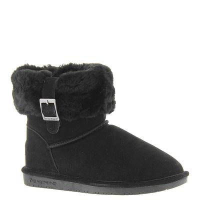 Bearpaw Abby - Womens 6 Black Boot Medium
