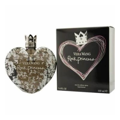 Vera Wang Rock Princess 3.4 oz Eau de Toilette Spray for ...