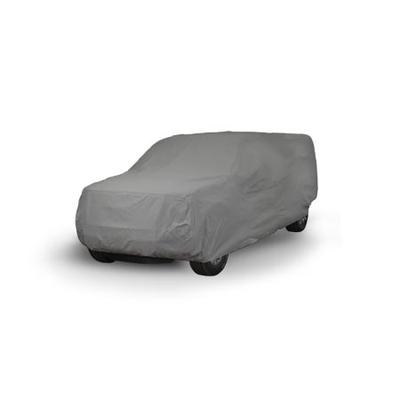 Ford F-150 Lightning Truck Covers - Basic Shield Dust Tru...