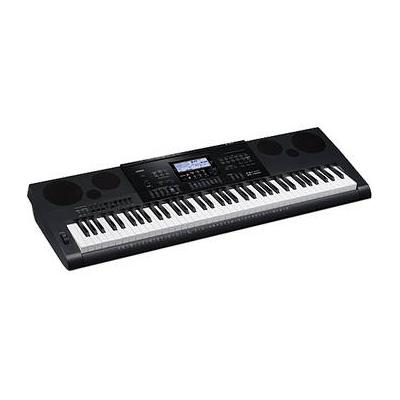 Casio WK-7600 - Workstation Keyboard with Sequencer and M...