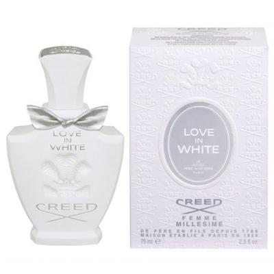 Creed Love In White Perfume for Her 2.5 oz EDP Spray