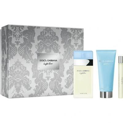 Mother's Day Delivery Gifts Dolce & Gabbana Light Blue 3 ...