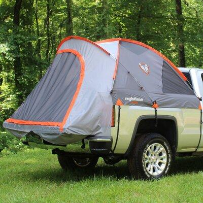 Rightline Gear Full Size Short Two Person Bed Truck Tent ...