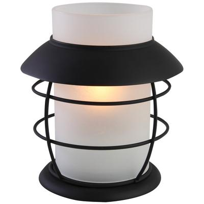 """Sterno Products 80396 Hyannis Outdoor 5 1/2"""" Frost Lamp"""