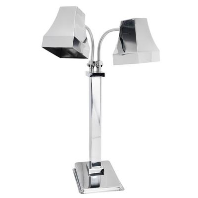 Eastern Tabletop 9612 Double Arm Stainless Steel Freestan...