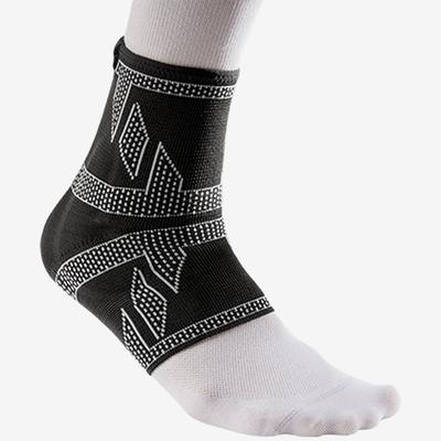 McDavid Elite Engineered Elastic Ankle Sleeve Sports Medi...
