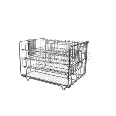Henny Penny 63039 OEM Basket 4 Layer Ss Electric
