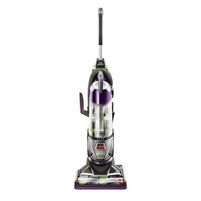 Bissell Powerglide Pet Lift-Off Plus Bagless Upright Vacuum 2043