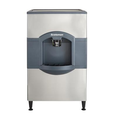 "Scotsman HD30B-1H 30"" Wide Hotel Ice Dispenser 180 lb. Ca..."