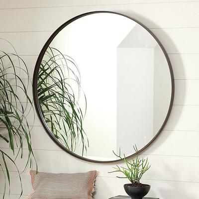 Ballard Designs Thomas Round Mirror