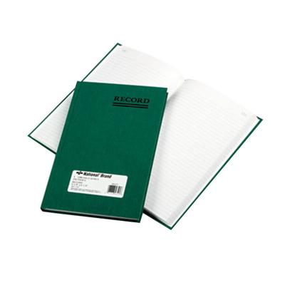 "Omega National 56521 Emerald Series 9 5/8"" x 6 1/4"" Green..."
