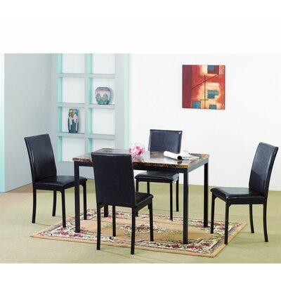 Ebern Designs Alastair Dining Table EBND6548