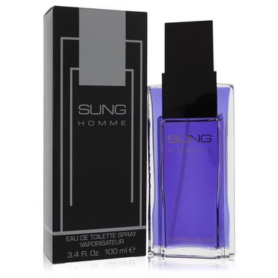 Alfred Sung For Men By Alfred Sung Eau De Toilette Spray ...