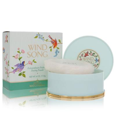 Wind Song For Women By Prince Matchabelli Dusting Powder ...
