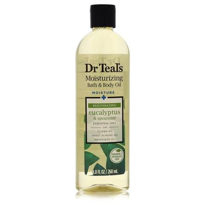 Dr Teal's Bath Additive Eucalyptus Oil For Women By Dr Teal's Pure Epson Salt Body Oil Relax & Relie