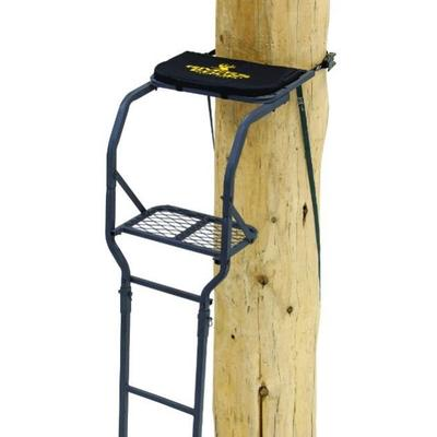 Rivers Edge Treestands Tree Stands Classic Ladder Stand B...