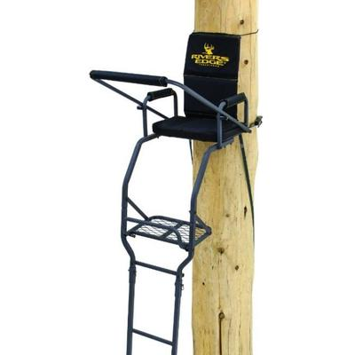 Rivers Edge Treestands Tree Stands Classic Deluxe Ladder ...