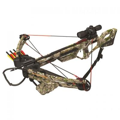 Arrow Precision Archery Equipment Inferno Flame Crossbow ...