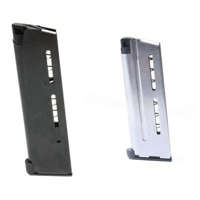 Wilson Combat Magazines 1911 Elite Tactical Magazine 9mm ...