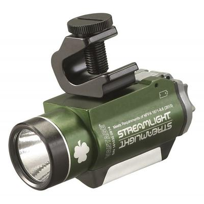 Streamlight Flashlights Vantage With White and Green Leds...