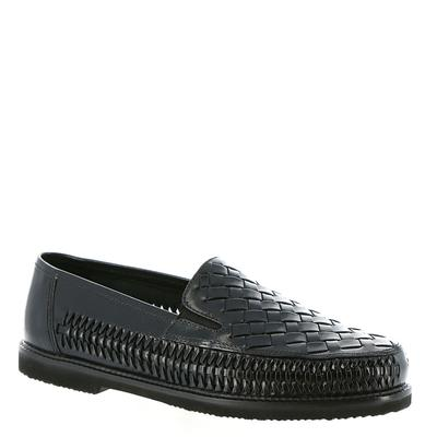 Deer Stags Tijuana - Mens 13 Black Slip On E3