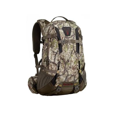 Badlands Dash Backpack Approach Camo
