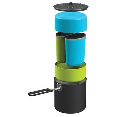 MSR Camping Gear Trail Lite Duo System 6897