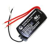 General 10150 - 12 volt 150 watt Electronic Transformer Model BSET150 (12V/150W ELECTRONIC TRANSFORMER Model BSET150)