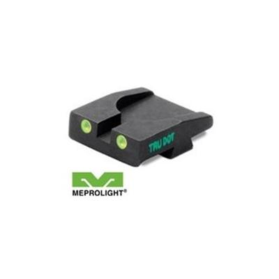 Meprolight Tritium & Fiber Optic Night Sights Springfield...