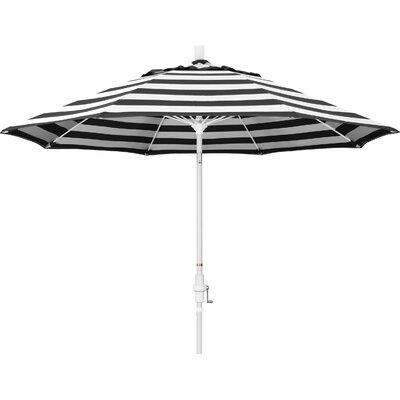 California Umbrella 9' Market Umbrella GSCUF908 Fabric Co...