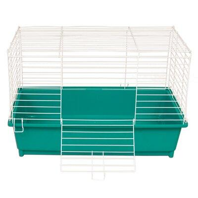 """Ware Manufacturing Home Sweet Home 24"""" Small Animal Cage"""