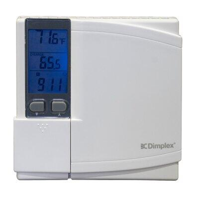 Dimplex 7-Day Programmable Thermostat DWT431W-P