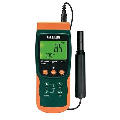Extech Instruments Tools Dissolved Oxygen Meter Sd Logger...