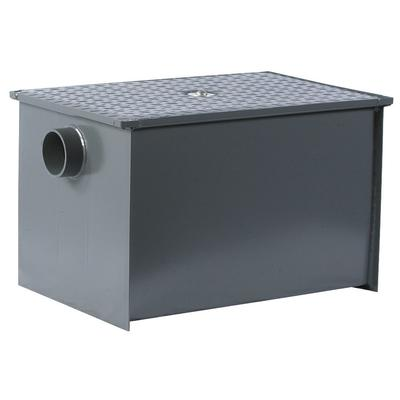 Watt WD-20-L 40 lb. Low Profile Grease Trap