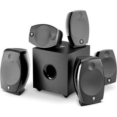Focal Sib Evo 512A home theater Dolby Atmos enabled speaker system