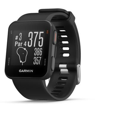 Garmin Approach S10 Black GPS Golf Watch