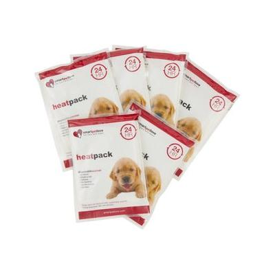 Smart Pet Love 24-Hour Heat Pack, 6 count