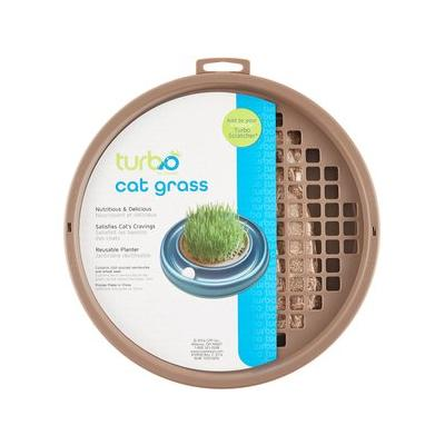 Bergan Turbo Scratcher Cat Grass