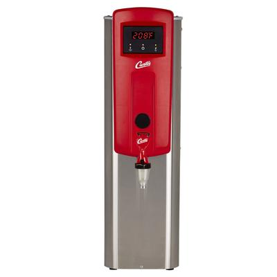 Curtis WB5NL 5 gal Hot Water Dispenser w/ Auto Refill, Stainless, 120v