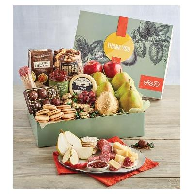 Thank You Gift Box - Gift Baskets & Fruit Baskets - Harry and David