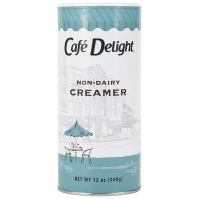 Diamond Crystal Flavored Non-Dairy Powdered Creamer Shake...