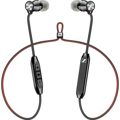 Sennheiser - Sennheiser Momentum Free in-ear wireless headphones (black)