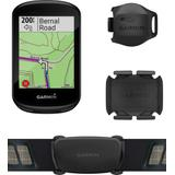 Garmin Edge 830 Sensor Bundle GPS Cycling Computer with Sensors