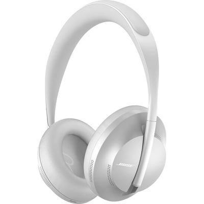 Bose Noise Cancelling Headphones 700 (silver luxe)
