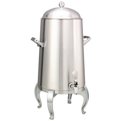 Service Ideas URN50VBSRG 5 gal Coffee Urn w/ Vacuum Insulation - Stainless Steel on Sale