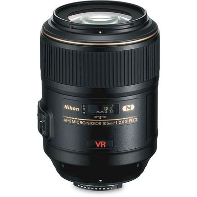 Nikon AF-S Micro Nikkor 105MM F/2.8G IF-ED on Sale