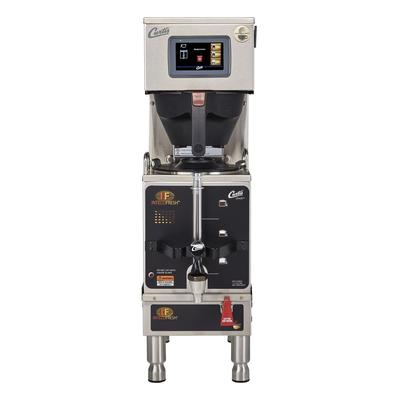 Curtis G4GEMSIF63A1000 Automatic Satellite Coffee Brewer w/ 1.5 gal Capacity & Dispenser, 120/220v on Sale