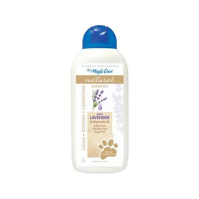Four Paws Magic Coat Natural Lavender & Chamomile Dog Shampoo, 16-oz