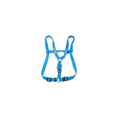 Coastal Pet Small Personalized Harness in Blue Lagoon